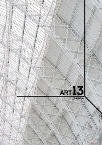 The Plant's Art 13 branding