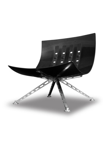 Paradisi chair