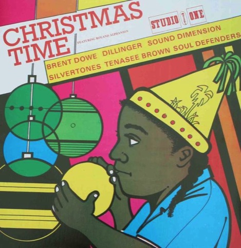 Christmas Time, by Wilfred Limonious