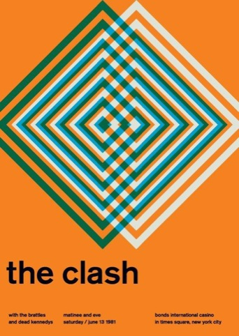 Swissted: The Clash