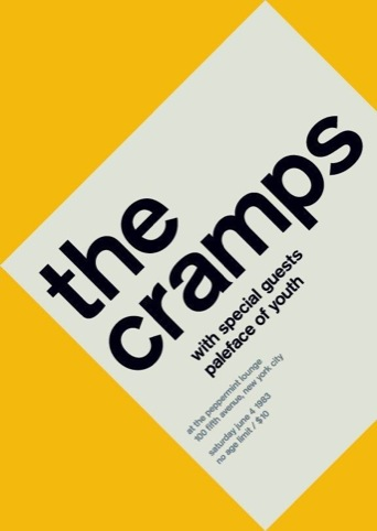 Swissted: The Cramps