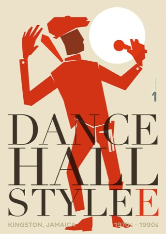 Dancehallstylee, by Michael Thompson