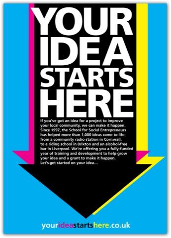 Lloyds  Social Entrepreneurs Programme.