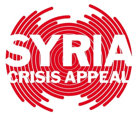 Syria Crisis Appeal identity