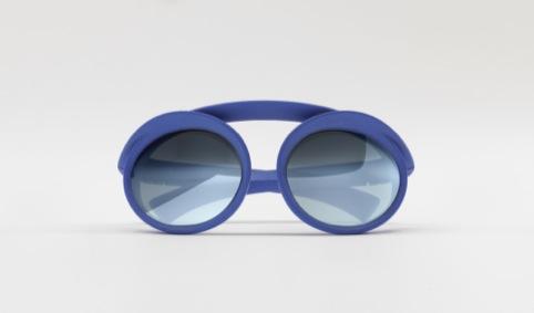 Archway pq eyewear by Ron Arad