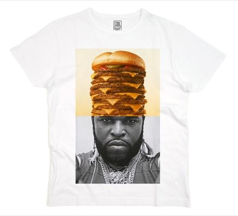 Burger Fool