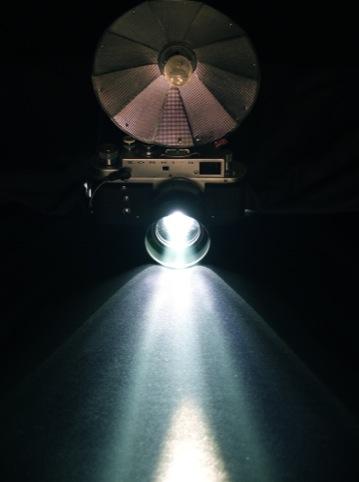 Camera Obscura, DPA Lighting Consultancy, UK