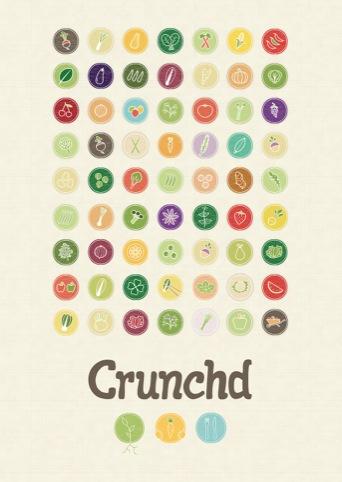 Crunchd poster