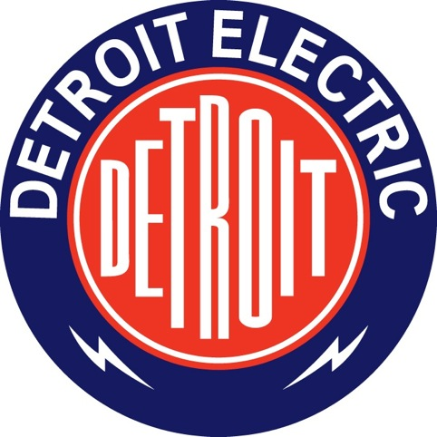 Detroit Electric product mark