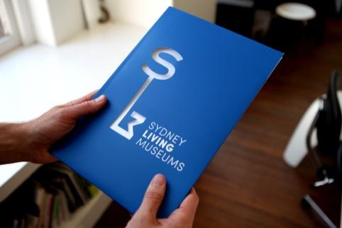 SLM folder