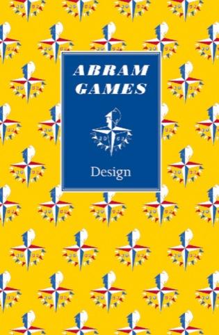 Abram Games cover