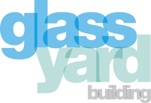 Glassyard Buildings logo