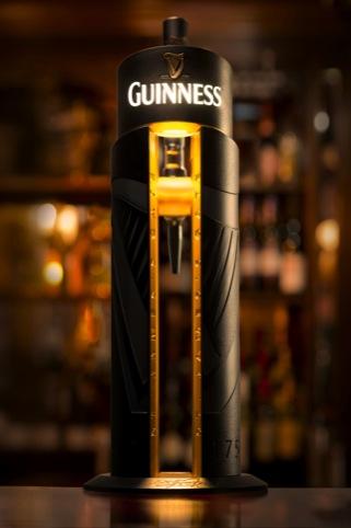 Guinness tap