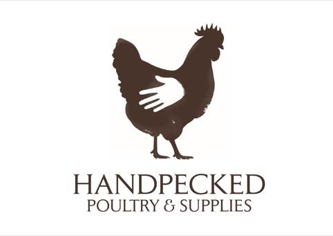 Handpecked logo
