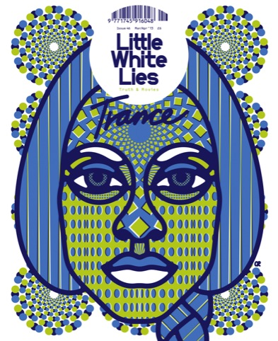 Little White Lies cover