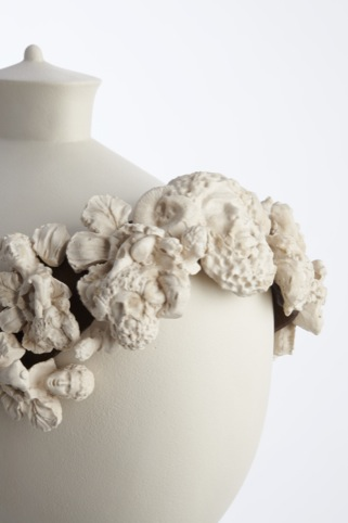 Jennifer Gray, Amphora Garland 2013