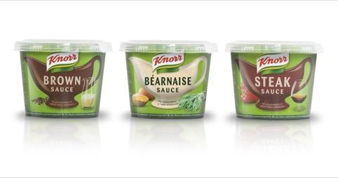 Knorr Redzepi range