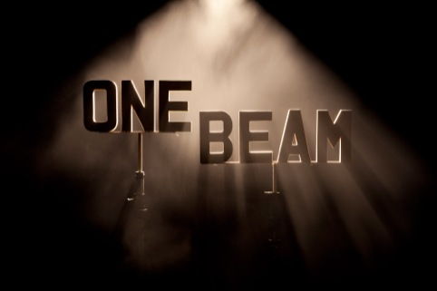 One Beam by Christopher Knowlton