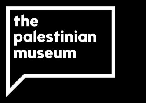 The Palestinian Museum branding