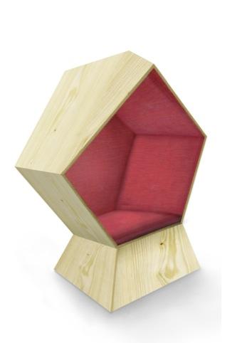 Quiet Chair