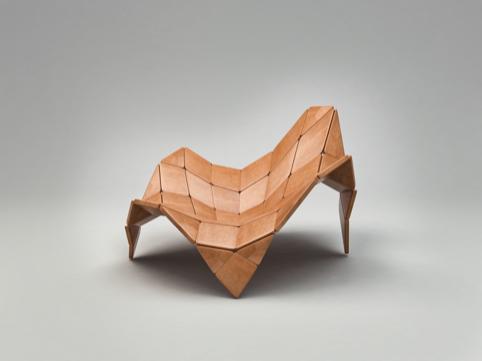 Riccardo Bovo, Half Chaise 2011