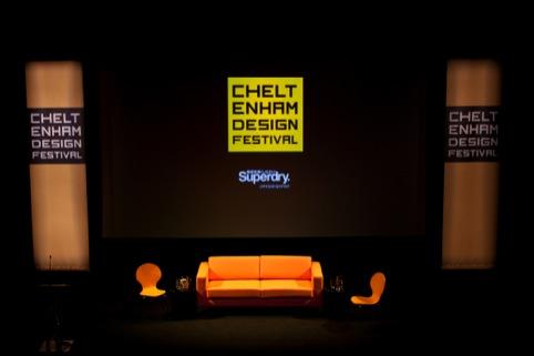 Cheltenham Design Festival 2013