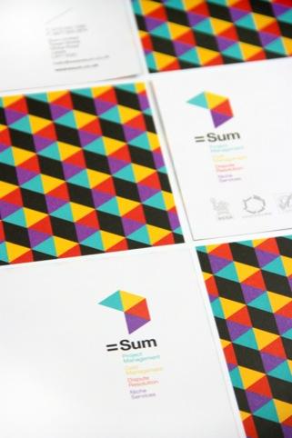 Sum branding