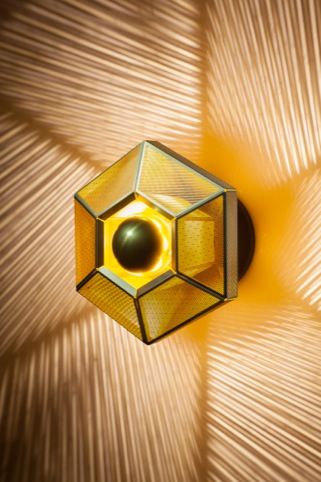Tom Dixon Megaman collaboration