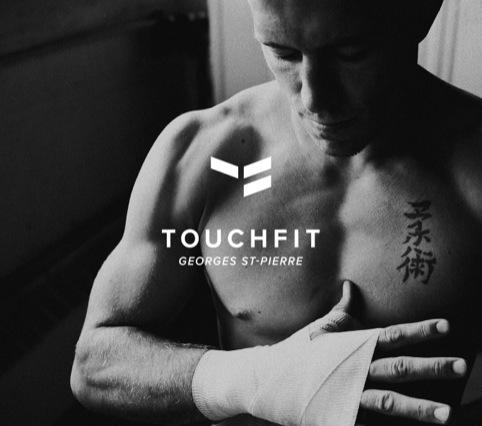 Touchfit app