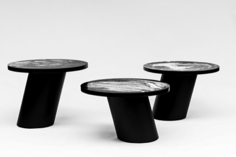 Wilmotte coffee tables