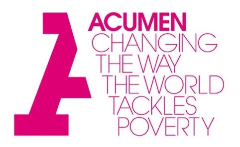 Acumen identity