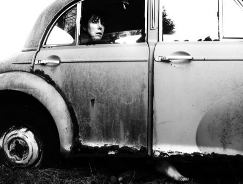 Eleanor Bennette, Car Damaged