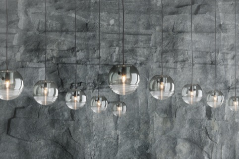 Tom Dixon Flask Pendant lighting