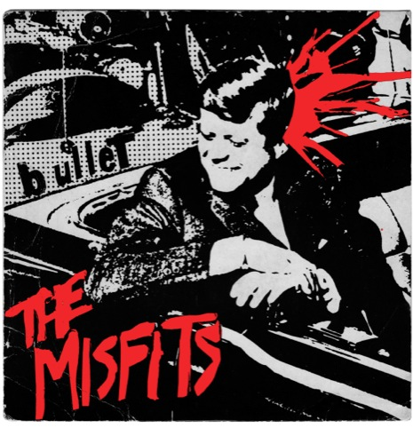 The Misfits, Bullet, Plan 9, 1978