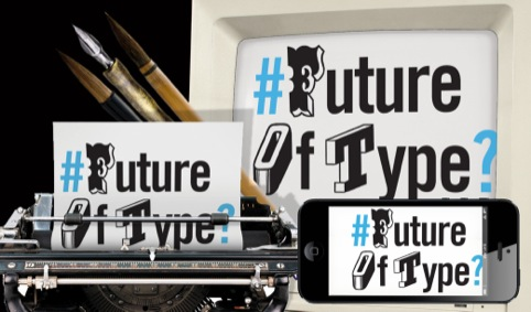 The evolution of type technology
