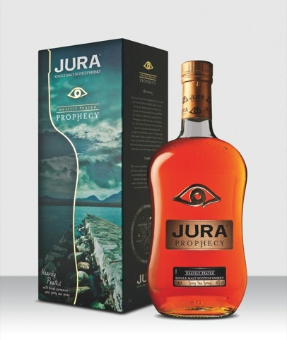 Jura Prophesy