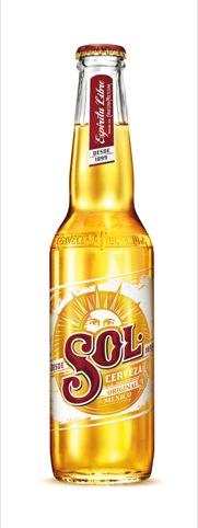 Sol bottle