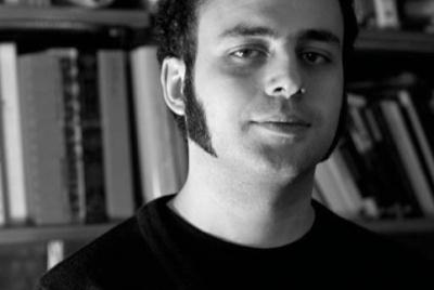 Jamie Ellul will set up Supple Studio in June