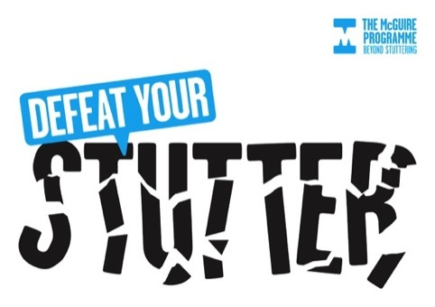 'Defeat your stutter'