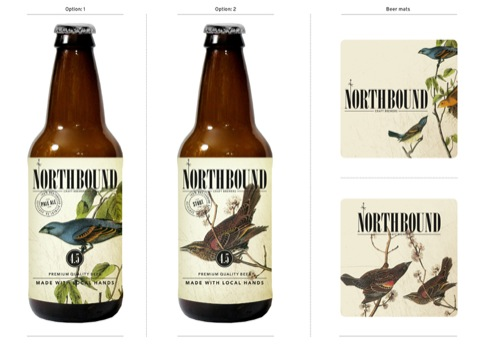 Northbound Brewery