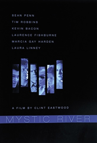 Alternate poster for Mystic River