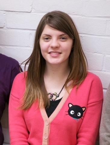 Sophia George, the VA's new Game Designer in Residence