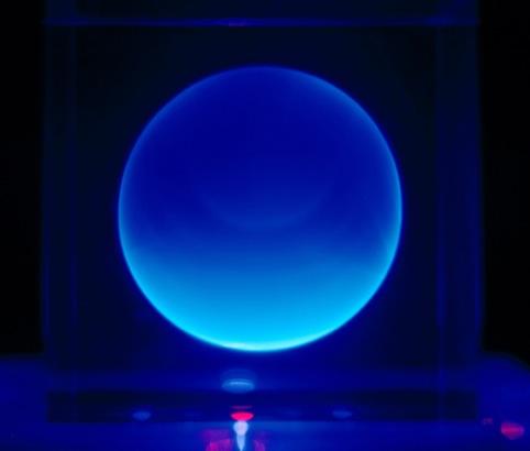 Sphere 9, 2011