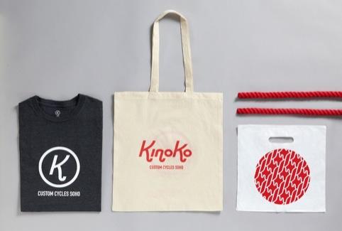 Kinoko merchandise
