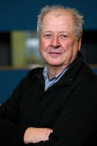 Rodney Fitch