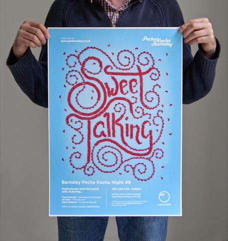Sweet Talking poster