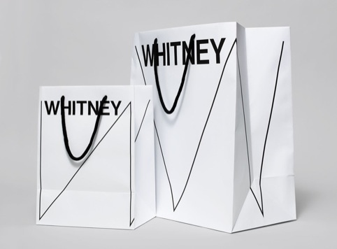 Whitney bags