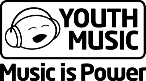 Current Youth Music logo