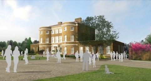 The William Morris Gallery