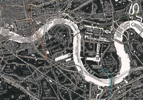 London Subterranea 2012